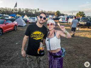 Image of Dirtybird Campout East 2018 - St. Cloud, FL - Round 1