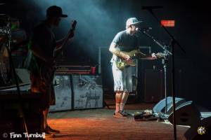 Image of Slightly Stoopid with Stick Figure @ Cuthbert Amphitheater - Eugene, OR - 06/10/18