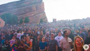 Image of Global Dub Festival 2017 - Red Rocks, Morrison, CO - Round 1