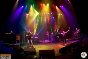 Image of The Original Meters N' Friends @ The Orpheum Theatre - New Orleans, LA