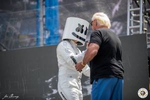 Image of Indy 500 Snake Pit 2017