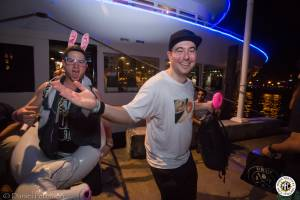 Image of Miami Music Week 2017 - Miami, FL - Life Aquatic w/ Justin Martin & Ardalan