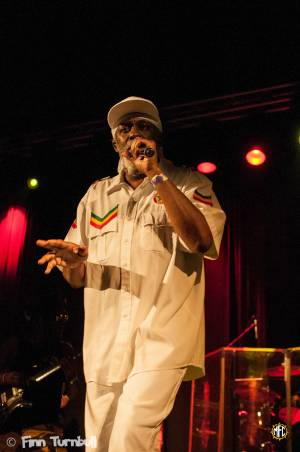 Image of Steel Pulse @ McDonald Theatre - Eugene, OR