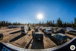 Image of Oregon Eclipse 2017 - Prineville, OR - Round 2