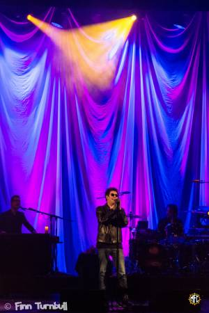 Image of Echo & The Bunnymen @ McDonald Theatre - Eugene, OR