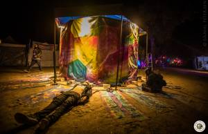 Image of Desert Hearts Festival 2018 Photos - Warner Springs, CA - Round 3