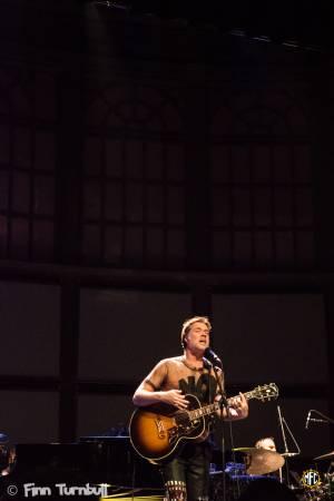Image of Rufus Wainwright @ Shedd Institute - Eugene, OR