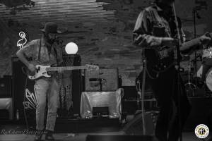 Image of The Head and The Heart @ Red Rocks - Morrison, CO - 8/3/17