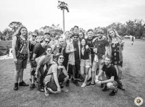Image of Dirtybird Campout East 2018 - St. Cloud, FL - Round 4