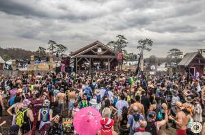 Image of Dirtybird Campout East 2018 - St. Cloud, FL - Round 3