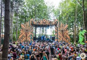 Image of Electric Forest 2017 - Rothbury, MI - Weekend 1 - Round 2