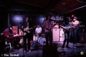 Image of Yndi Halda @ Old Nick's Pub - Eugene, OR