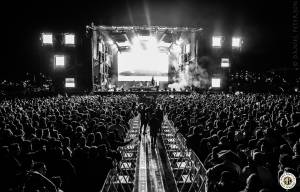 Image of CRSSD 2018 - Spring - San Diego, CA - Round 1