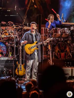 Image of 50 Photos from Dead & Company @ Hollywood Bowl - Los Angeles, CA - 6/3/19