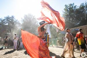 Image of Desert Hearts Festival 2019 - Los Coyotes Indian Reservation - San Diego County, CA - Round 2
