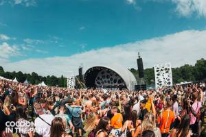 Image of Cocoon in the Park last ever festival