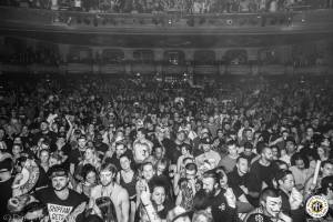 Image of Who's Afraid Of Detroit 2017