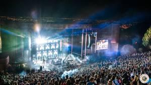 Image of Global Dub Festival 2017 - Red Rocks - Morrison, CO - Round 2