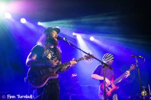 Image of SOJA & Twiddle @ McDonald Theatre - Eugene, OR
