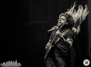 Image of Coheed and Cambria @ Aragon Ballroom - Chicago, IL - 5/19