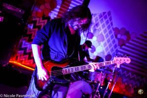 Image of Slothrust @ Dangerbird Records - Los Angeles, CA