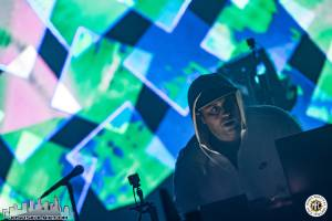 Image of Pretty Lights Live @ Northerly Island - Chicago, IL - Round 2