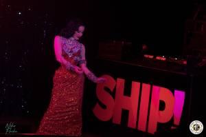 Image of Holy Ship! 9.0