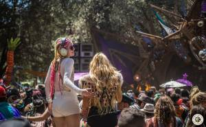 Image of Desert Hearts Festival 2018 Photos - Warner Springs, CA - Round 2