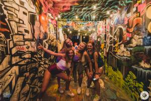 Image of BUKU 2018 - New Orleans, LA - Round 1