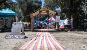 Image of Desert Hearts Festival 2019 - Los Coyotes Indian Reservation - San Diego County, CA - Round 3