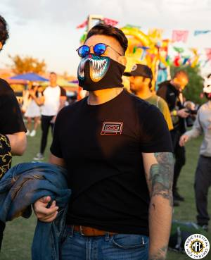 Image of Day Of The Dead 2019 - Los Angeles, CA - Round 1