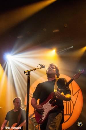 Image of HalloWEEN @ Mission Ballroom - Denver, CO