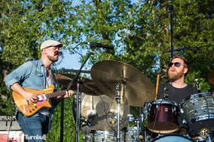 Image of Joe Russo's Almost Dead @ Cuthbert Amphitheatre - Eugene, OR