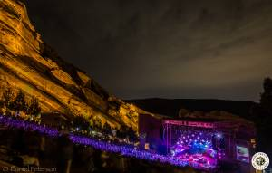 Image of STS9 @ Red Rocks - Morrison, CO - Round 3