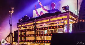 Image of Above & Beyond @ Egyptian Room at Old National Centre - Indianapolis, IN