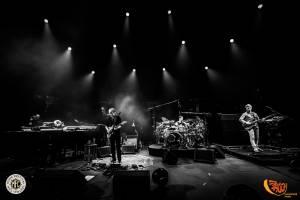 Image of Phish @ North Charleston Coliseum - Charleston, South Carolina - 12/7/19