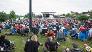 Image of Throwback Thursday Photos : Wheels of Soul 2019 - Aurora, IL