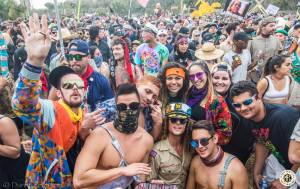 Image of Dirtybird Campout East 2018 - St. Cloud, FL - Round 2