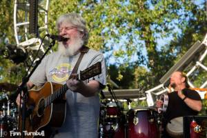 Image of 2 Evenings with String Cheese Incident @ Cuthbert Amphitheater - Eugene, OR