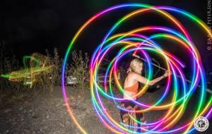 Image of Northern Nights 2018 - Piercy, CA - Round 3