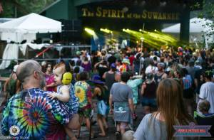 Image of Purple Hatter's Ball 2018 - The Spirit Of Suwannee Music Park - Live Oak, FL - Round 1