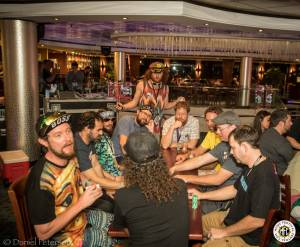 Image of Throwback Thursday Album : Jam Cruise 15