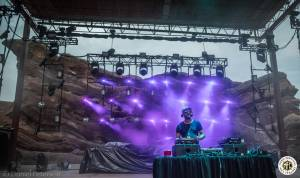 Image of STS9 @ Red Rocks - Morrison, CO - Round 1