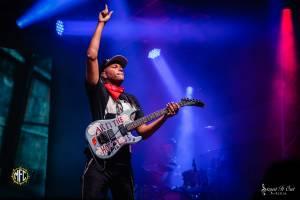 Image of Suwannee Hulaween 2019 - Live Oak, FL - Round 1