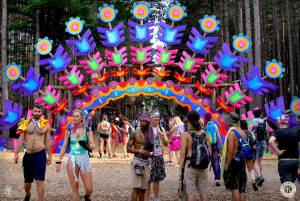 Image of Electric Forest 2019 - Rothbury, MI - Round 3