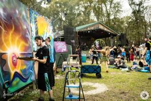 Image of Brainquility 2019 - Live Oak, FL - Round 1