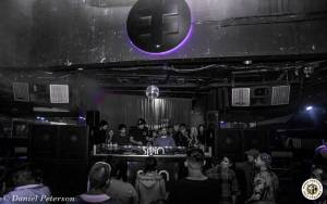 Image of Claude VonStroke w/ Get Real + Members of the Dirtybird Players @ Spin Nightclub - San Diego, CA