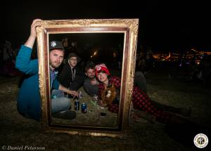 Image of Faces Of Dirtybird @ Dirtybird Campout 2016 - Silverado, CA