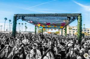 Image of CRSSD 2018 - Spring - San Diego, CA - Round 2