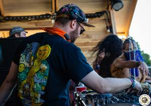 Image of Dirtybird Campout 2019 - Modesto, CA - Round 3